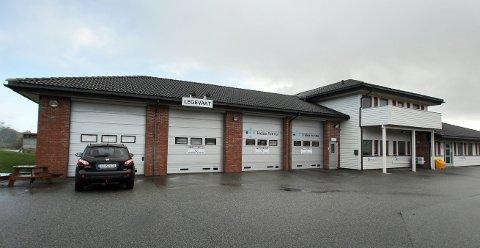 ÅPNER NY LEGEVAKT: Vegg i vegg med den ordinære legevakten i Åkrehamn, i lokalene til helsestasjonen, åpner Karmøy kommune torsdag en ny luftveislegevakt.