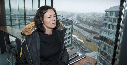 Må øke tilliten og kompetansen: Barne- og likestillingsminister Solveig Horne. Foto: Kay Stenshjemmet