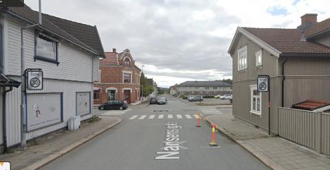 Østfold Energi melder at Nansens gate vil bli stengt på grunn av gravearbeid. Den vil forbli stengt fram til 10. mai.