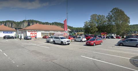 SØNDAGSÅPENT?: Eurospar Rugtvedt ønsker å ha søndagsåpen butikk. Det får blandet mottakelse.
