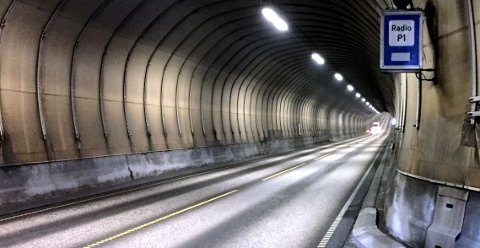 Gjennom øvelsen i Freifjordtunnelen skal nødetatene få nødvendig kjennskap til utrustning og installasjoner, samtidig som tunnelens sikkerhetsutstyr blir testet.