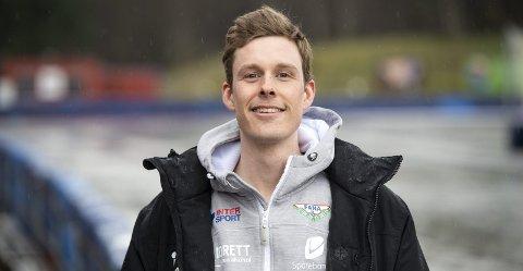 Sindre Henriksen (28) gir avkall på landslagets trygge vinger, og går «går solo» før OL-sesongen.