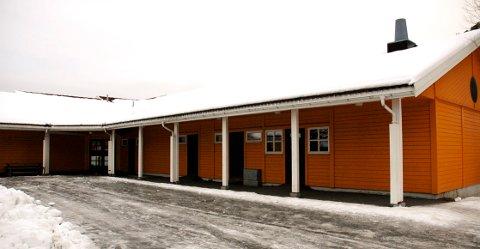Ubudne gjester skal ha tatt seg inn i en bod ved Årø barnehage. (Arkivfoto: Roar Thorsen)