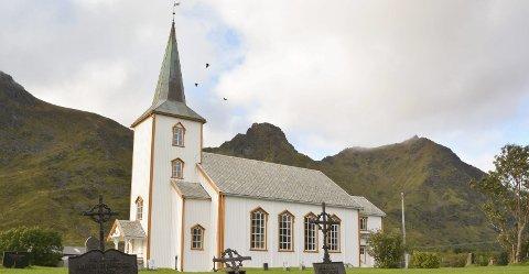 Konsert: Onsdag inviteres det til lunsjkonsert i Valberg. Konserten inngår i en serie lunsjkonserter som arrangeres i Vestvågøy, Flakstad og Moskenes i sommer.