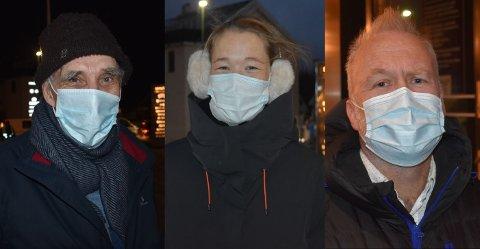 Ingen av de Nordstrands Blad har snakket med sier de kommer til å bruke ekstra mye på julegaver i år - slik Virke spår.