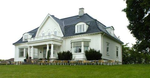 Thorbjørnrud hotel AS