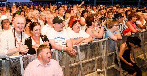AVLYSER: Seljordfestivalen og Countryfestivalen 2021 er avlyst.