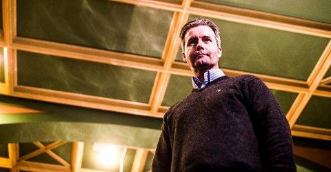 SLUTTER: Fylkesrådmann i Vestfold og Telemark, Jan Sivert Jøsendal, slutter på dagen. Det melder fylkesordføreren torsdag kveld. Jøsendal vil imidlertid jobbe ut oppsigelsestida, da som rådgiver for fylkesordføreren.