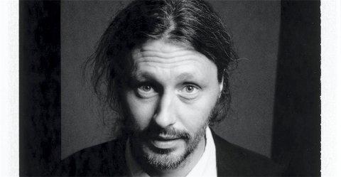 NORGESVENN: Oscar Danielson kommer for første gang til Tønsberg med et show som fremkaller latter så vel som tårer.