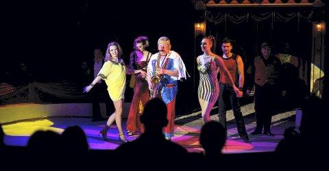 Cirkus Agora: Det blir likevel forestilling på Tynset