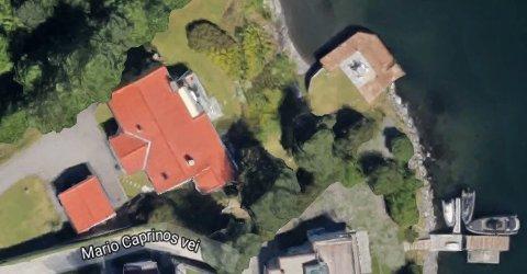 Mario Caprinos vei 17, Snarøya:  Er solgt for kr 28.000.000 fra Hans Petter Kvalø og Lill-Ann Rigmor M Kvalø til Yvonne C Lunde Sohlberg og Johan Preben Sohlberg (02.06.2017)