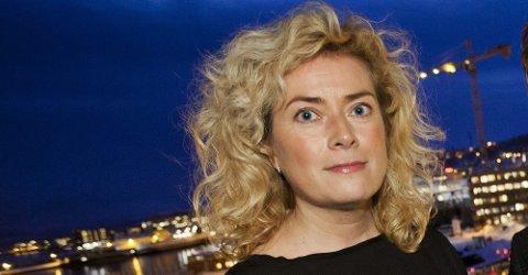 Marianne Telle, styreleder i Helse Nord.