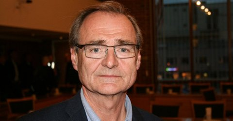 Kjell Arne Røvik glemte i sin oppsummering av ansatte i Helse Nord RHF, sikkert ved en inkurie, å ta med at jeg har over 20 års fartstid i Tromsø, at jeg bor her og at jeg i nesten 20 år har vært leder på UNN, skriver Helse Nord-sjef Lars Vorland.