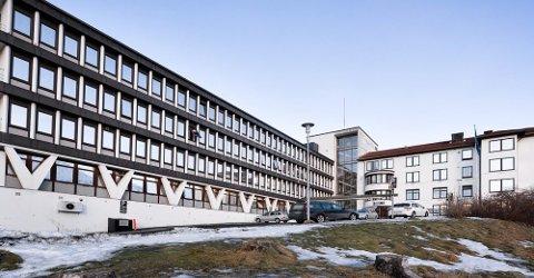 STYRKER NARVIK: Det er ingen tvil, helse- og omsorgskomiteen ønsker å styrke UNN Narvik. Arkivfoto.