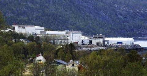 LEGGER TIL RETTE: Både Nordland fylkeskommune og politikere i Hamarøy og Tysfjord jobber aktivt med tilrettelegging slik at styret i The Quartz Corp skal velge å legge sin nye fabrikk til Drag.