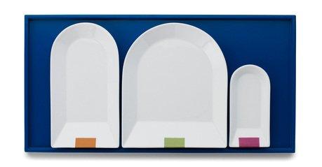 Figgjo Tipp ble hedret med Merket for god design.