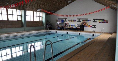 Sier opp: Nordkapp svømmeklubb har tidligere sagt opp sin leieavtale for svømmeklubben med Nordkapp kommune, nå sier de også opp avtalen de har med Nordkapp barnehage.
