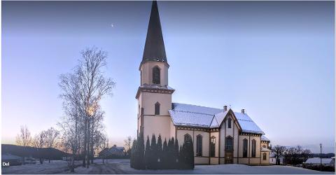 """Søndag 15. desember avholdes julekonserten """"Vi synger og spiller julen inn"""" i Fet kirke."""