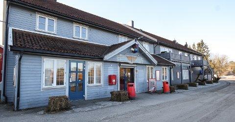 Blir Spar-butikk: Den gamle Spar-butikken på Ringvoll er for lengst stengt, men nå lover Norgesgruppen ny drift.