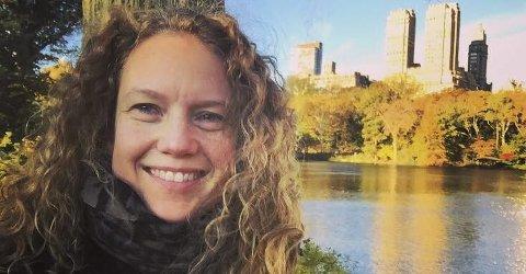 Stipend: Ingeborg Dalheim er tildelt Statens kulturstipend i tre år.Foto: Privat