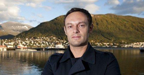 KLAR MELDING: Torgeir Knag Fylkesnes legger ikke fingrene imellom når han karakteriserer regjeringen.