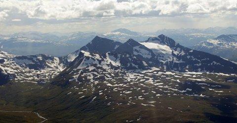 SKAL UTREDES: Fjelloven fungerer i dag sør for Nordland fylke, men ikke i Troms og Nordland. Loven gir innbyggerne rett til lokal forvaltning av statsgrunn gjennom opprettelse av fjellstyrer. Foto: Ole Åsheim