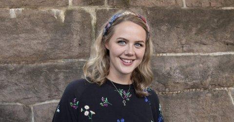 Marta Hofsøy er ny spaltist i Nordlys.