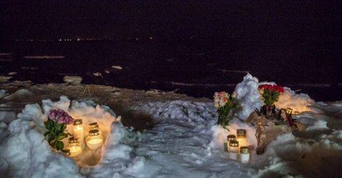 På andre dag i advent inntraff den ufattelige tragedien: En ung mor og hennes tre små døtre var funnet livløse i fjæra ved Fagereng i Tromsø.