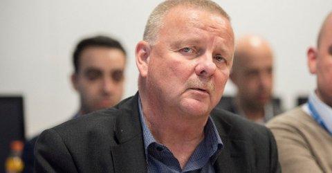 BEKLAGER: I en rapport fra Luftambulansetjenesten, hevdes det at Nordlys redigerte vekk opplysninger om at situasjonen for luftambulansene, kan bli mer utfordrende. Det stemmer ikke. Nå beklager Øyvind Juell, direktør i Luftambulansetjenesten.