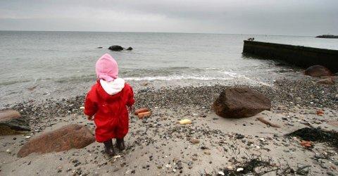 KRITIKK: Barneverntjenesten i Nordreisa får sterk kritikk i en ny rapport fra fylkesmannen. Illustrasjonsfoto: Colourbox