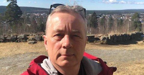 Fylkesmannen i Innlandet, Knut Storberget håper forslaget fra Språkrådet ikke slår igjennom.