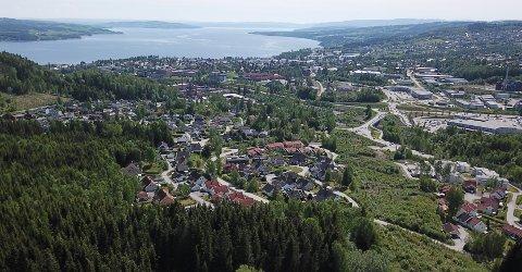 NYE TALL: Ferske tall viser at førstegangskjøpere i Gjøvik har sjans til å kjøpe 42 prosent av boligene på markedet.