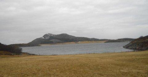 I Kallervika planlegges det for dypvannskai og næringsareal.