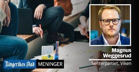 SOM FØR: – Vi må sikre at elever ikke blir kasteballer på kryss og tvers av fylket, skriver Magnus Weggesrud (Sp). (illustrasjon)