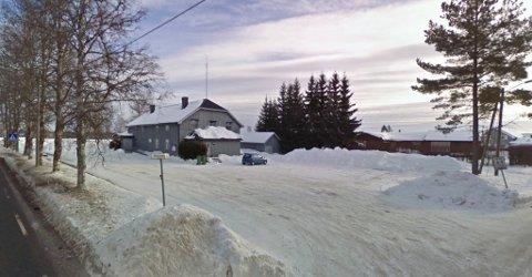 POKERKLUBB: Nore Forsamlingshus på Nordkisa var ifølge Aftenposten gjort om til en ulovlig pokerklubb.