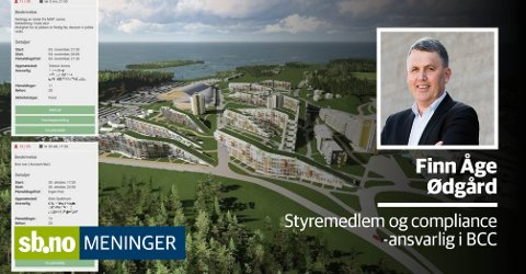 Å jobbe dugnad til inntekt for et ideelt formål er absolutt tillatt, og helt vanlig i Norge, skriver Finn Åge Ødgård.