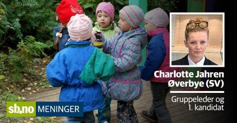 Fattigdom: Hva med de barna som av økonomiske grunner blir holdt utenom fellesskapet? Illustrasjonsfoto: Mostphotos