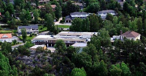 En elev ved Hornnes skole ble torsdag i forrige uke utsatt for et ran mens han var på vei hjem fra skolen mellom skolen og Guslundåsen.
