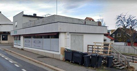 Selskapet holdt til i Pellygata 55.