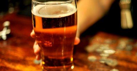 Det alkoholrelaterte korttidsfraværet utgjør i overkant av 335.000 arbeidsdager i året.