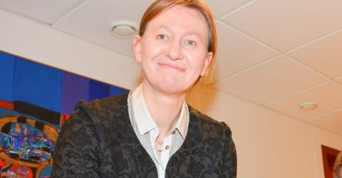 Katarzyna Jachimowicz. Foto: Jarle Pedersen