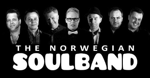 The Norwegian Soulband, Kim Rune Hagen