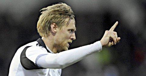 Espen Næss Lund er klar for Dahle IL i 4. divisjon.
