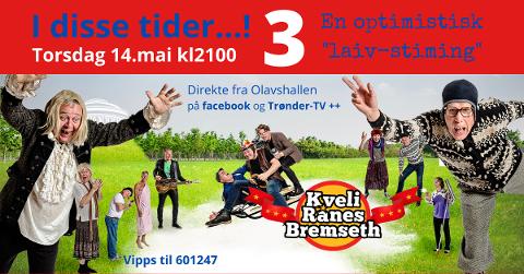 Kveli, Rånes, Brenseth