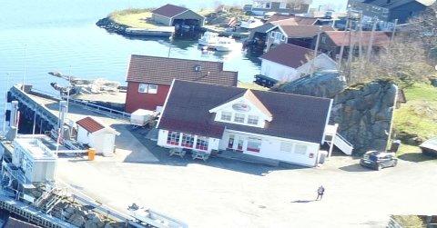 Øyna Landhandel leverte et meget godt resultat i 2019. Foto hentet fra butikkens Facebook-side