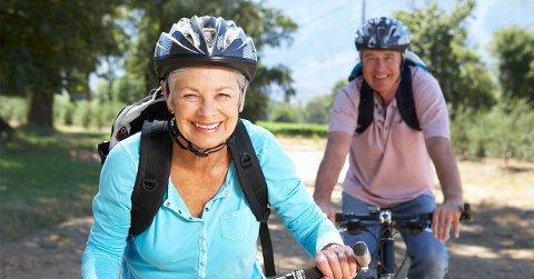 Norges astma og allergiforbund sponser det aller meste av billetten til Trill rundt-turene for alle deltakere over 65 år. Målet er å gjøre noe positivt for eldre og sørge for både frisk luft, mosjon og sosialt samvær.