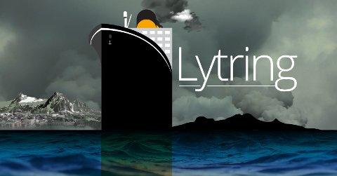 Lytring debatterer cruiseturisme i Lofoten og arrangeres på Aust-Lofoten videregående skole 4. april 18:00. Gratis inngang.