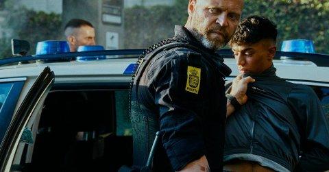 SHORTA: En film så er så aktuell over det hele at den har fått enorm oppmerksomhet. Nå kan du se den på Rjukan kino.
