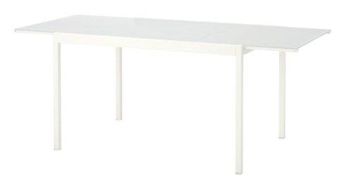 Ikea tilbakekaller Glivarp-bord på grunn av rapporter om at tilleggsplaten har falt av.