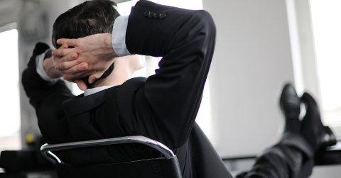 Hyppige pauser gjør deg mer produktiv, viser dansk forskning.